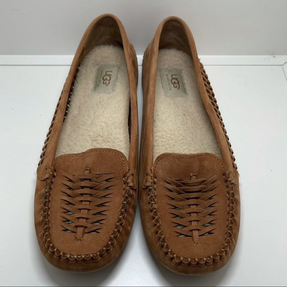 UGG Clary Loafer Moccasins